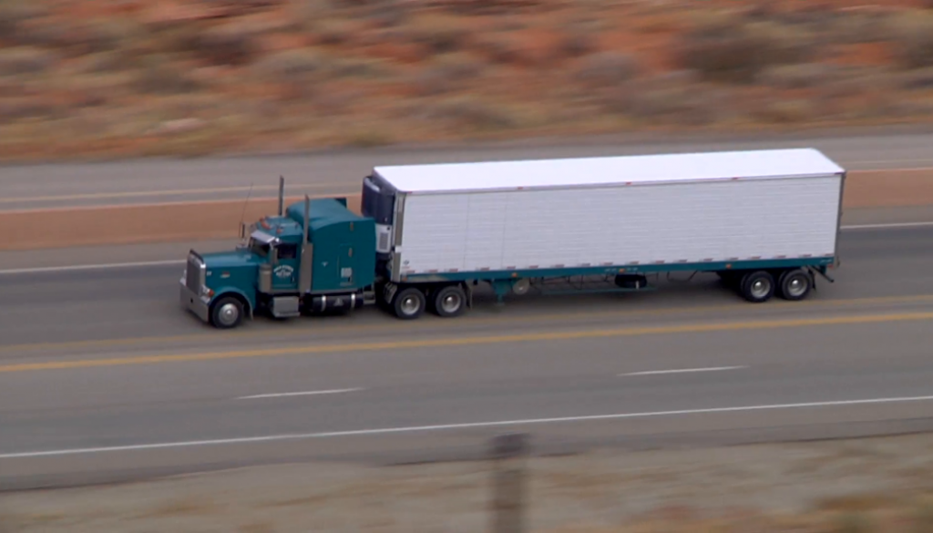18 Wheeler Accidents | Austin Personal Injury Lawyers -